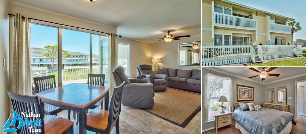 Sandpiper Cove, Unit 1041 Destin 32541