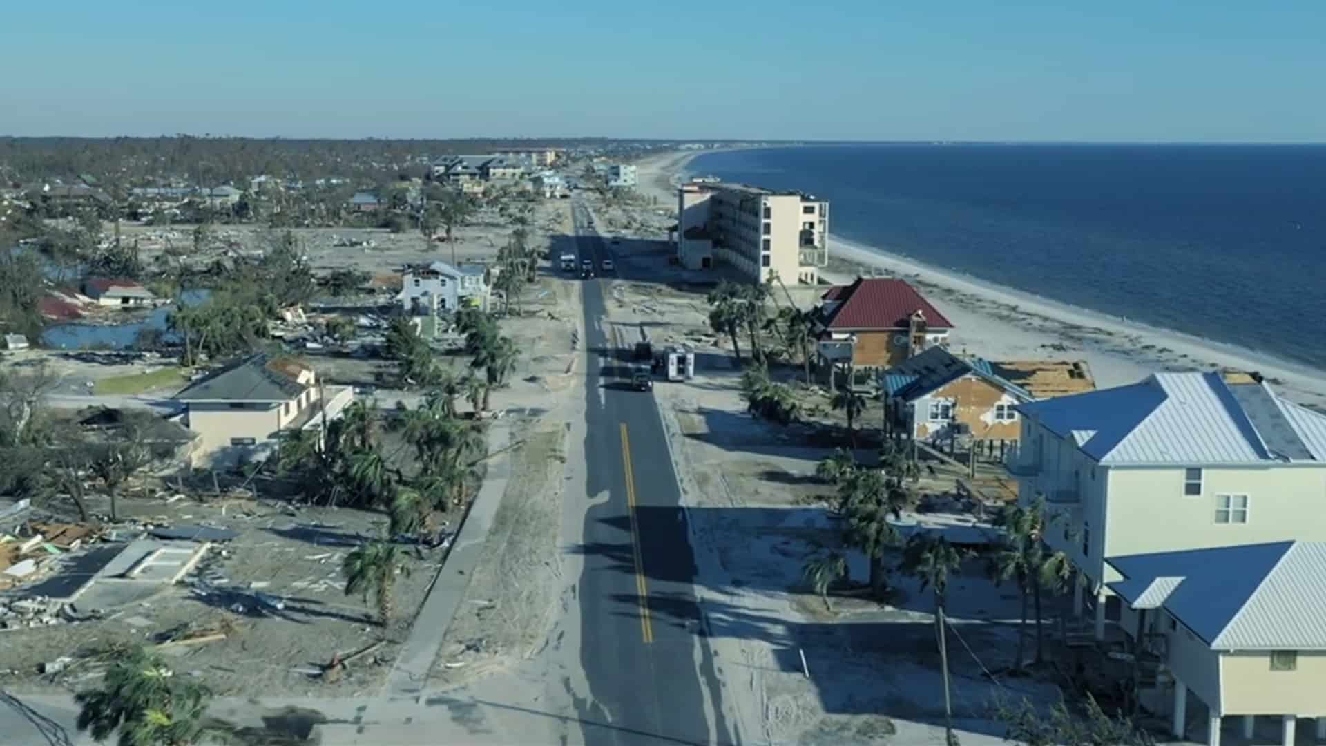 Hurricane Michael Destruction. Please help with the relief.