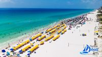 Topsail State Park Aerial Tour