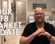 Emerald Coast 2018 Real Estate Market Year End Update