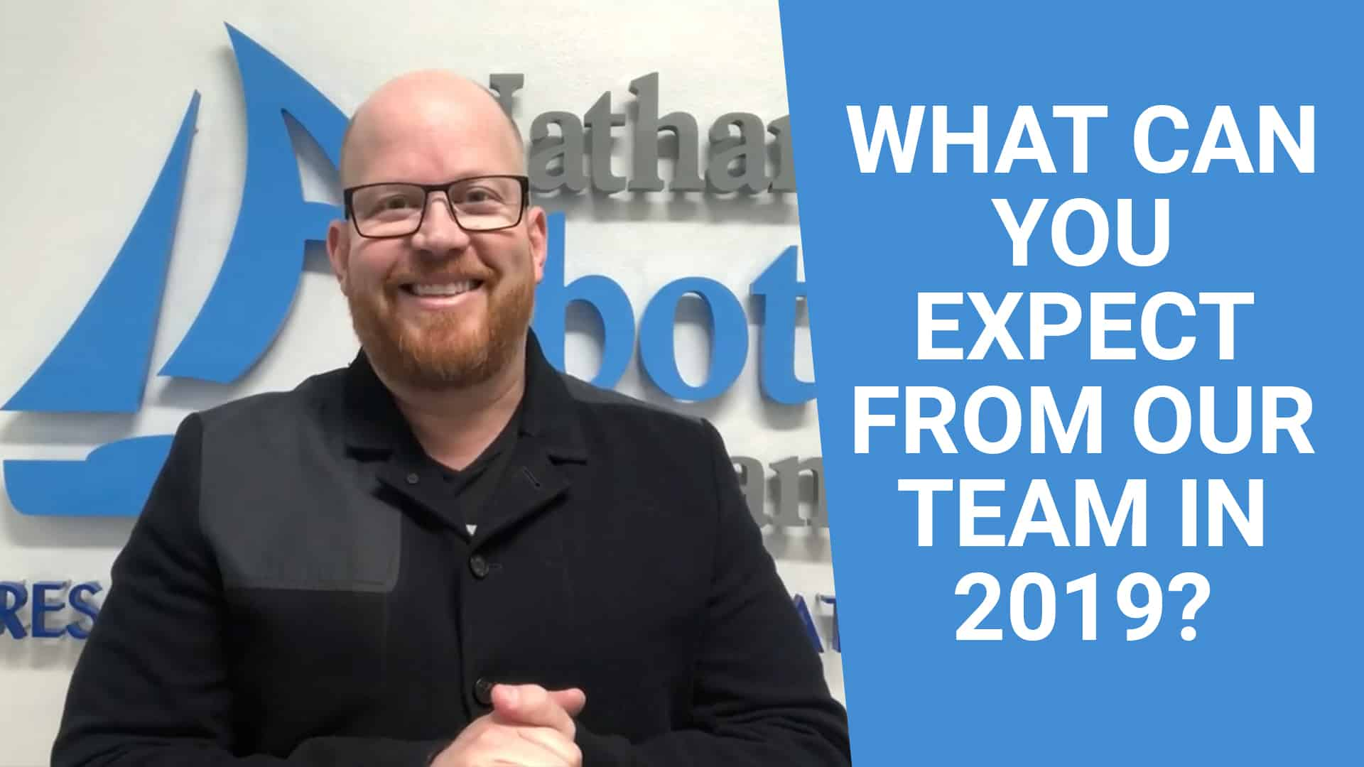Nathan Abbott Team: What Can You Expect From Our Team in 2019?