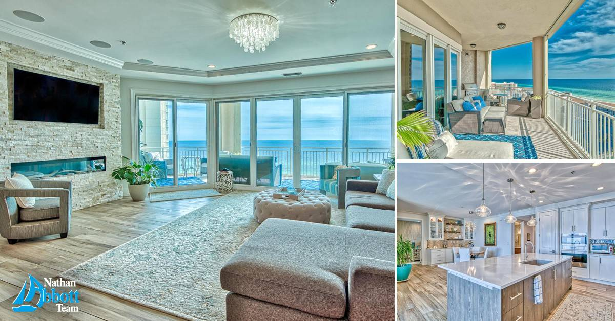 Grand Dunes - North Tower Unit 1050, 221 Scenic Gulf Drive, Miramar Beach, FL 32550