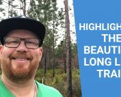 Escape the Hustle and Bustle for a While By Visiting Long Leaf Trail