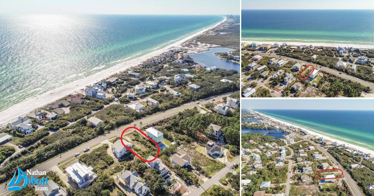 Lot 12 Beach Highlands, Santa Rosa Beach, FL 32459