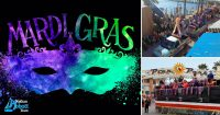 Mardi Gras on the Emerald Coast