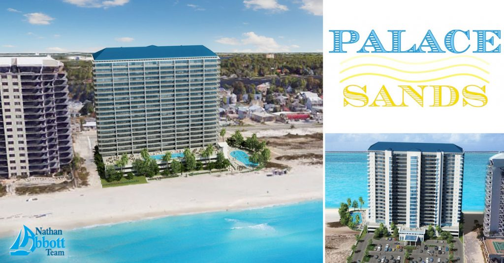 Palace Sands Panama City Beach