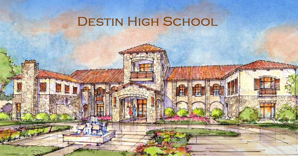 Destin High School