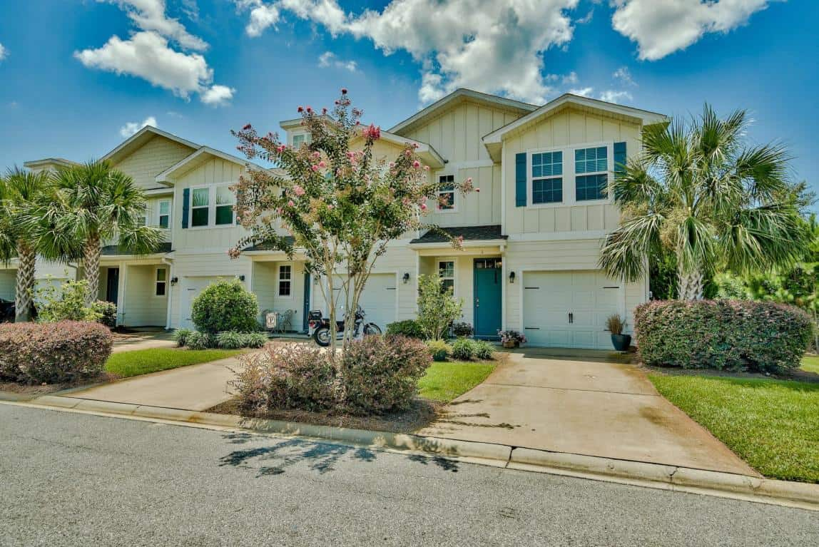 20 E Shady Oaks Lane UNIT A Santa Rosa Beach FL 32459