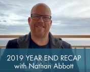 Nathan Abbott 2019 year end recap