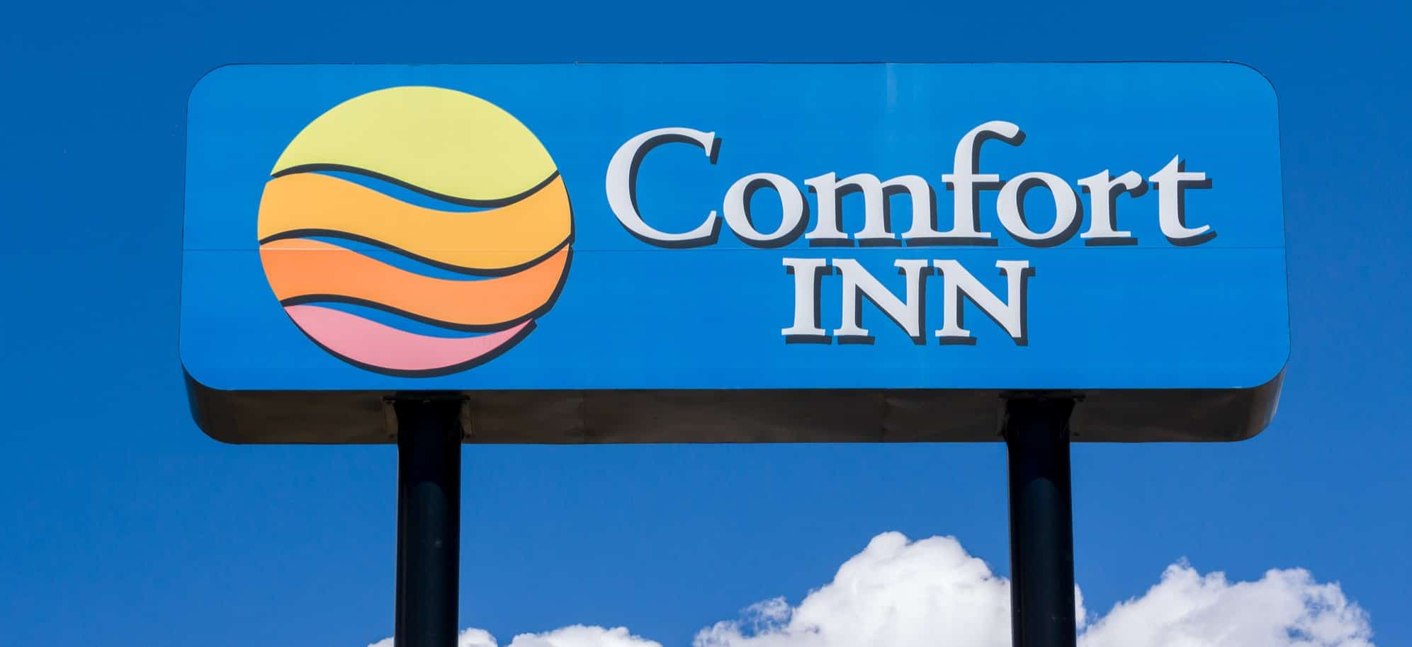 Comfort Inn Panama City Beach